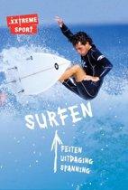 .xxtreme sport - Surfen
