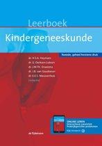 Leerboek kindergeneeskunde / druk 2