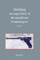 Boek cover Long Luger Pistol (1917) van Naval & Military Press