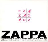 Fz:Oz (Live)