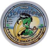 Pomade water-based medium Schmiere