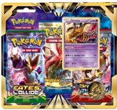 Pokémon: Giratina 3-pack Blister Pack