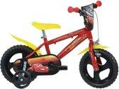 Kinderfiets Dino Bikes Cars 3 12 inch