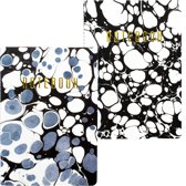 Set van 2 'Beautiful Mess' Softcover Design Notitieboekjes Nº 1 + Nº 3