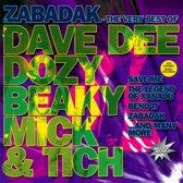 Zabadak - The Very Best Of