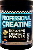 RAW IRON Professional Creatine