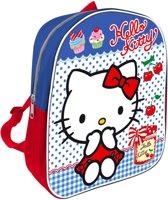 f8feb791cab Sanrio HELLO KITTY Cupcakes & Cherries Rugzak Rugtas Peuter School 2-5 jaar  heel lief