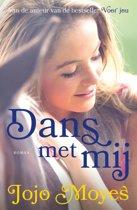 Boekomslag van 'Dans met mij'