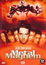 Metal Mayhem (dvd)