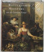 Rotterdamse meesters uit de Gouden Eeuw