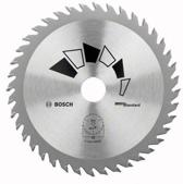 Bosch - Cirkelzaagblad STANDARD 127 x 12,75 x 2,2 mm, 40