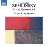 Zemlinsky: String Quartets 1