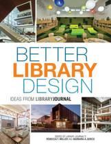 Better Library Design