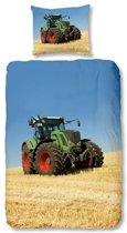 Tractor dekbedovertrek Multi Junior (120x150 cm + 1 sloop) (4208-P)
