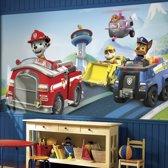 Stickerbehang Paw Patrol RoomMates 91x152 cm