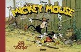 Micky Mouse door Hc01. Zombokoffie (door Loisel)