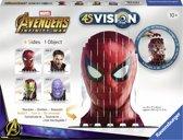Ravensburger 4S Vision Avengers Infinity War Iron Man & Co