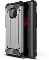 Mobigear Tough Armor Grijs Huawei Mate 20 Pro