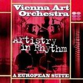 Artistry In Rhythm: A European Suite