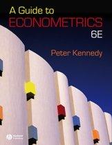 A Guide to Econometrics 6E
