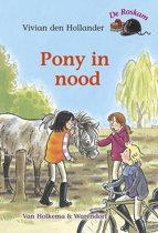 De Roskam - Pony in nood