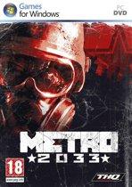 Metro 2033 - Windows