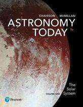 Astronomy Today Volume 1