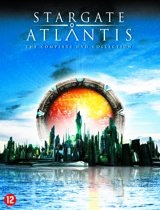 Stargate Atlantis - Ultimate Collection Seizoen 1-5