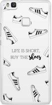 Huawei P9 Lite hoesje - Buy the shoes