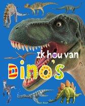 Ik hou van dino's