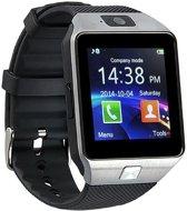 Smartwatch-Trends DZ09 - Smartwatch - Zilver