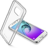 Samsung backcover Clear Duo transparant vanaf 2016