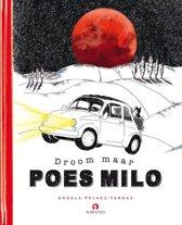 Blinkend Boekje - Droom maar Poes Milo