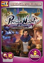 Persian Nights: Sands of Wonder (Collector's Edition) PC