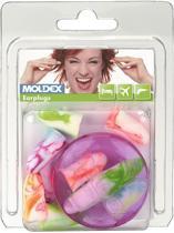 Moldex 7812 Oordoppen Spark Plugs - Set à 5 paar - Herriestoppers