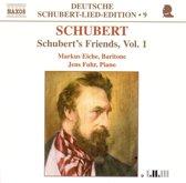 Schubert:Schubert's Friendsv.1