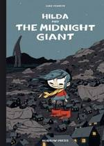 Hilda And The Midnight Giant