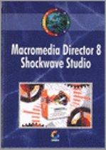 Het Complete Boek Macromedia Director 8 Shockwave Studio