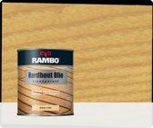 Rambo pantserolie hardhout transparant blank 1200 750 ml