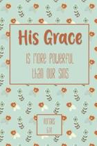 His Grace Is More Powerful Than Our Sins - Romans 6