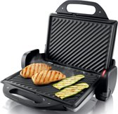 Philips HD4467/90 - Contactgrill