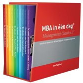 Management classics 2 - MBA in een dag