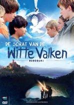 De schat van de witte valken (dvd)