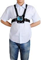 Chest Belt Mount  Adjustable Harness Body Strap For Xiaomi Yi Gopro Hero Action Camera