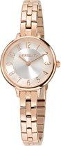 Morellato-Petra-R0153140510-Horloge-Staal-Goudkleurig-26mm