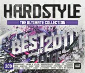Hardstyle Ult. Coll. Best Of 2011