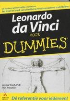 Voor Dummies - Leonardo da Vinci voor Dummies