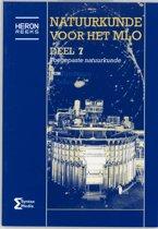 Heron-reeks - Natuurkunde voor het MLO 7 Toegepaste natuurkunde