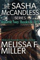 The Sasha McCandless Series: Volume 2