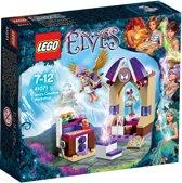 LEGO Elves Aira's Werkplaats - 41071